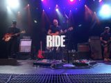 Watch: Ride spotlights new album 'This Is Not a Safe Place' in 40-minute live set for KEXP