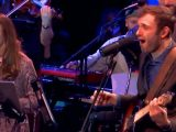 Watch: Chris Thile and Sarah Jarosz perform The Chameleons' 'Seriocity' on 'Live From Here'