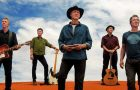 Midnight Oil playing outdoor shows in Australia next year around 'Makarrata Project'