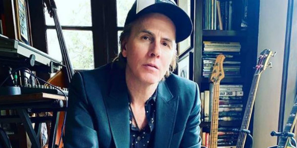 Duran Duran's John Taylor recovers from coronavirus: 'We can and will beat this thing'