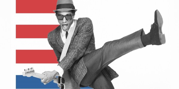 New oral history 'Ska Boom!' chronicles the rise of American ska and reggae